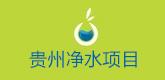 贵州净水工程