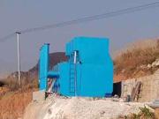 一体化净水器工艺流程