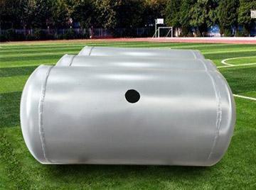 气浮机溶气罐