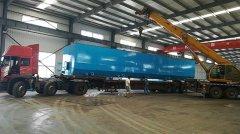 5吨大型一体化净水设备价格