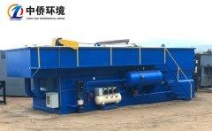 养殖污水可以用气浮机处理吗